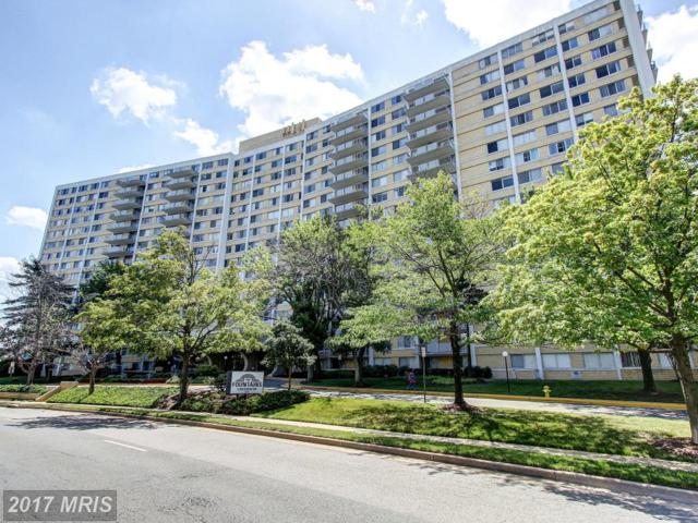 301 Beauregard Street #110, Alexandria, VA 22312 (#AX9991737) :: LoCoMusings