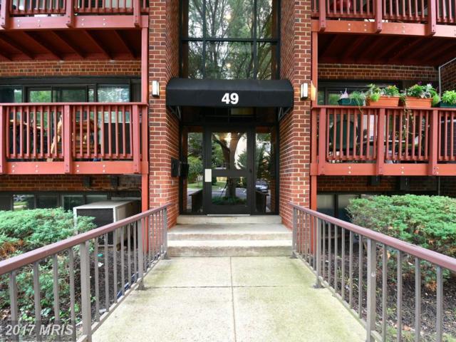 49 Skyhill Road #101, Alexandria, VA 22314 (#AX9998707) :: Pearson Smith Realty
