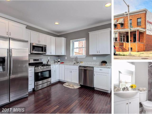 600 Fagley Street, Baltimore, MD 21224 (#BA10000630) :: SURE Sales Group