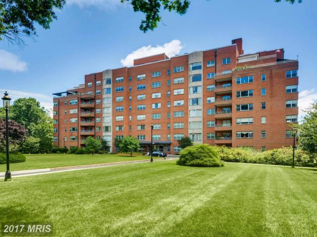 3601 Greenway #705, Baltimore, MD 21218 (#BA10000713) :: Pearson Smith Realty
