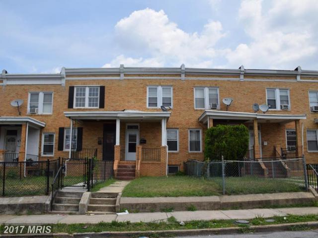 4122 Eierman Avenue, Baltimore, MD 21206 (#BA10000787) :: Pearson Smith Realty