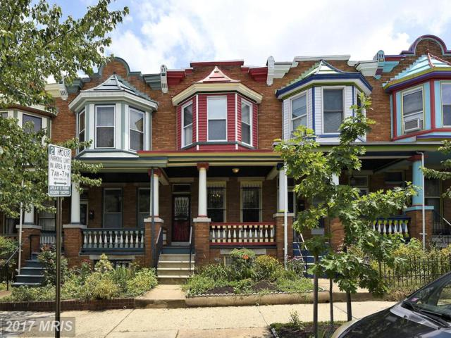 3007 Guilford Avenue, Baltimore, MD 21218 (#BA10001632) :: The MD Home Team