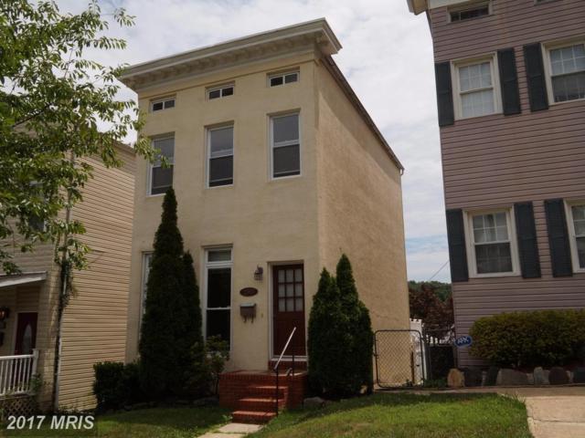 2007 Girard Avenue, Baltimore, MD 21211 (#BA10002473) :: LoCoMusings