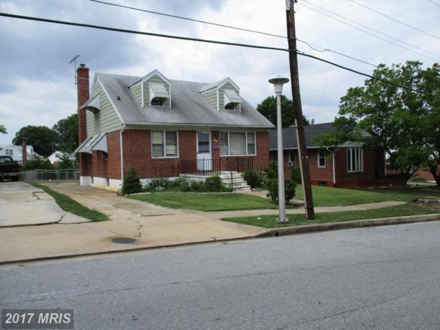 2521 Moore Avenue, Baltimore, MD 21234 (#BA10002640) :: LoCoMusings