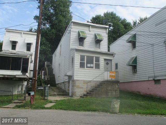 2309 Grove Street, Baltimore, MD 21230 (#BA10003737) :: LoCoMusings