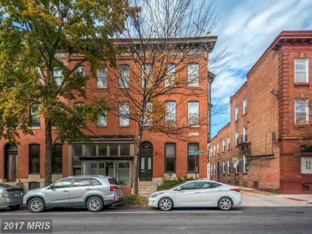 2120 Baltimore Street E, Baltimore, MD 21231 (#BA10004734) :: LoCoMusings