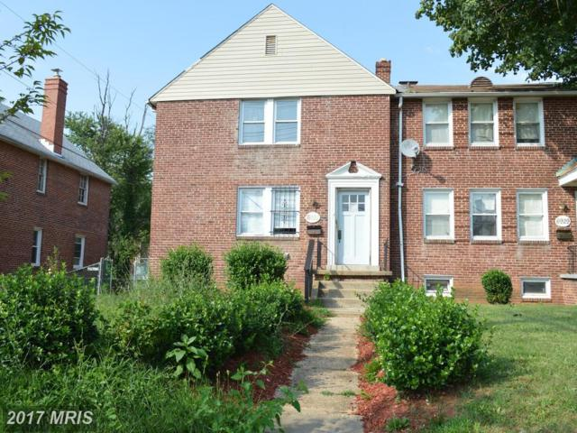 6931 Reisterstown Road, Baltimore, MD 21215 (#BA10005686) :: Pearson Smith Realty
