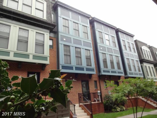 24-S Regester Street, Baltimore, MD 21231 (#BA10006864) :: LoCoMusings