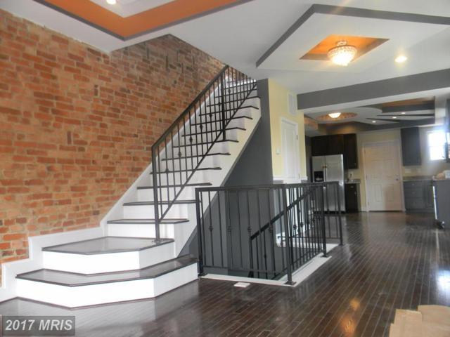2600 Violet Avenue, Baltimore, MD 21215 (#BA10007674) :: Pearson Smith Realty