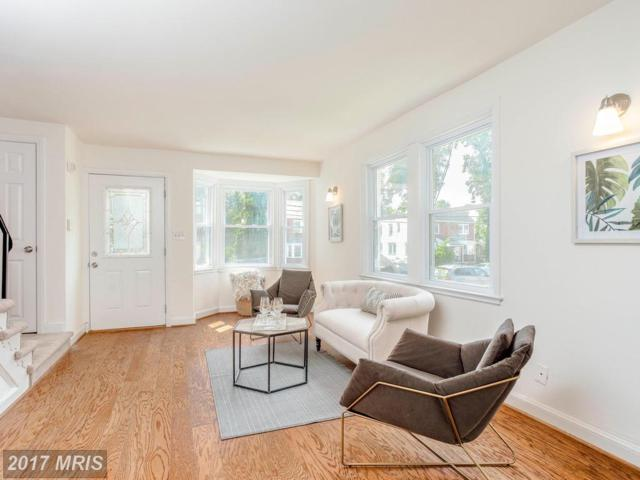 3708 Rogers Avenue, Baltimore, MD 21207 (#BA10007899) :: The MD Home Team