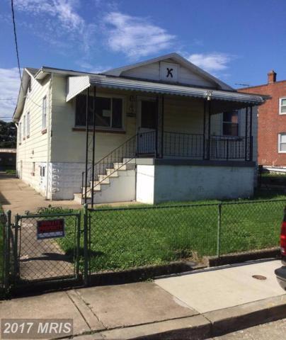 6601 Danville Avenue, Baltimore, MD 21224 (#BA10008808) :: LoCoMusings