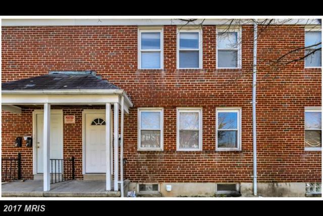 1119 Gleneagle Road, Baltimore, MD 21239 (#BA10009514) :: Keller Williams Pat Hiban Real Estate Group