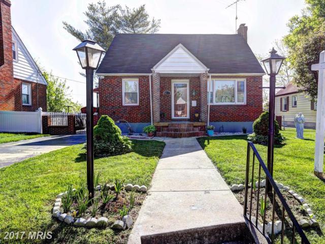 6011 Plumer Avenue, Baltimore, MD 21206 (#BA10009774) :: Pearson Smith Realty