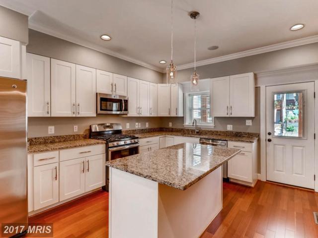 207 Bouldin Street S, Baltimore, MD 21224 (#BA10010453) :: Pearson Smith Realty