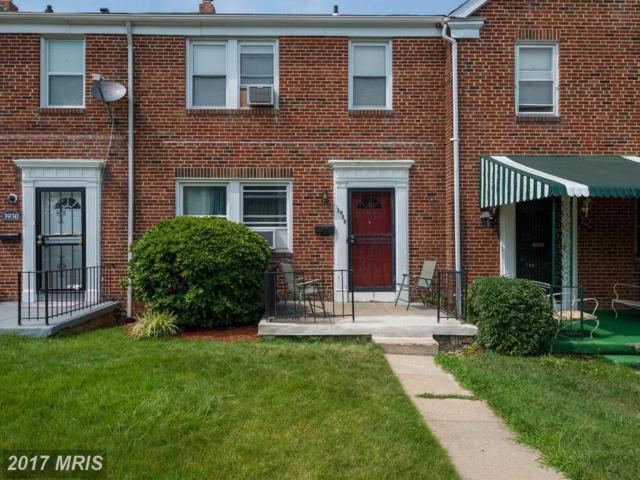 3928 Penhurst Avenue, Baltimore, MD 21215 (#BA10011909) :: LoCoMusings