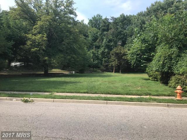 4408 Adelle Terrace, Baltimore, MD 21229 (#BA10012016) :: LoCoMusings