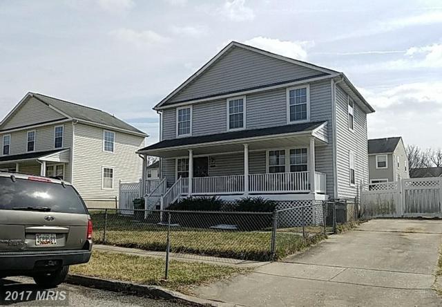 4109 Oakford Avenue, Baltimore, MD 21215 (#BA10012800) :: Keller Williams Pat Hiban Real Estate Group