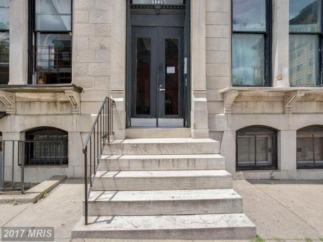 1226 Saint Paul Street, Baltimore, MD 21202 (#BA10012916) :: Keller Williams Pat Hiban Real Estate Group