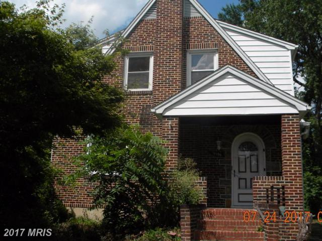3126 Northway Drive, Baltimore, MD 21234 (#BA10014002) :: Pearson Smith Realty