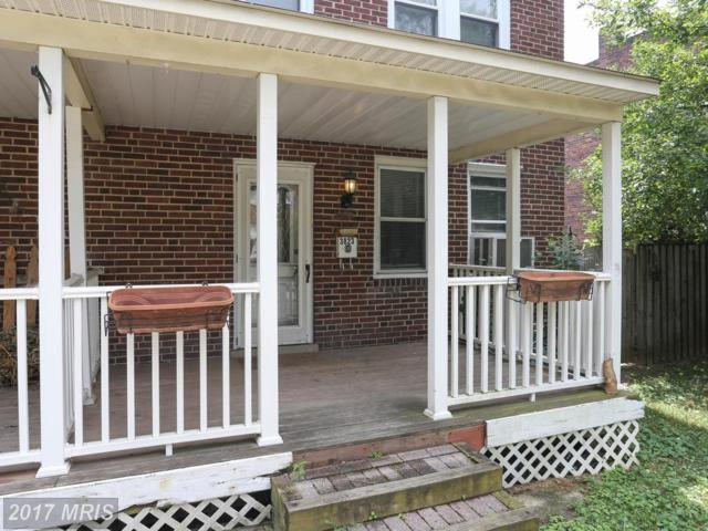 3823 Brooklyn Avenue, Baltimore, MD 21225 (#BA10014357) :: Pearson Smith Realty