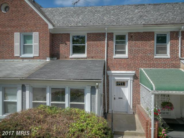 3730 Ellerslie Avenue, Baltimore, MD 21218 (#BA10014651) :: Pearson Smith Realty