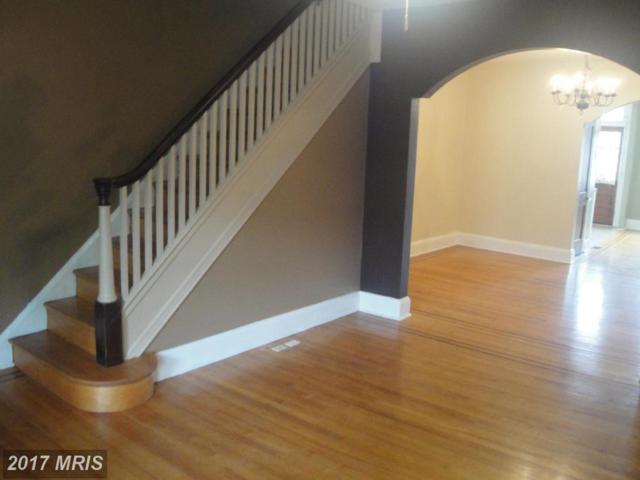 1319 41ST Street W, Baltimore, MD 21211 (#BA10015105) :: Dart Homes