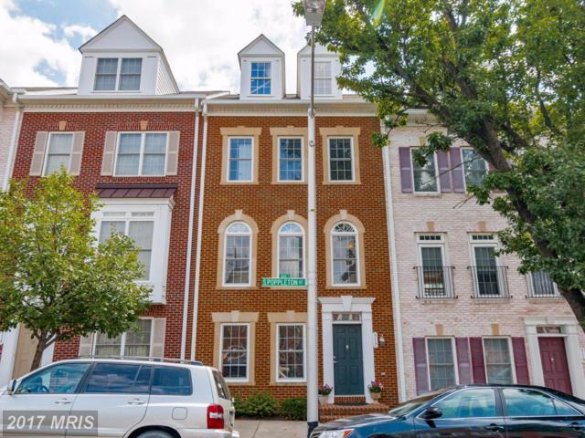 317 Poppleton Street, Baltimore, MD 21230 (#BA10016451) :: Pearson Smith Realty