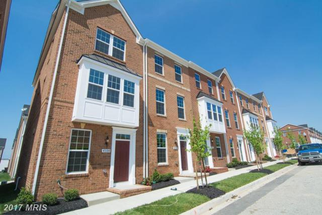 132 Oldham Street, Baltimore, MD 21224 (#BA10016608) :: Pearson Smith Realty