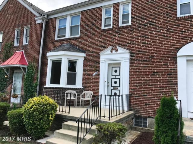1533 Northgate Road, Baltimore, MD 21218 (#BA10016963) :: Pearson Smith Realty