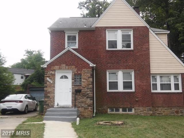 4205 Ethland Avenue, Baltimore, MD 21207 (#BA10018609) :: Pearson Smith Realty
