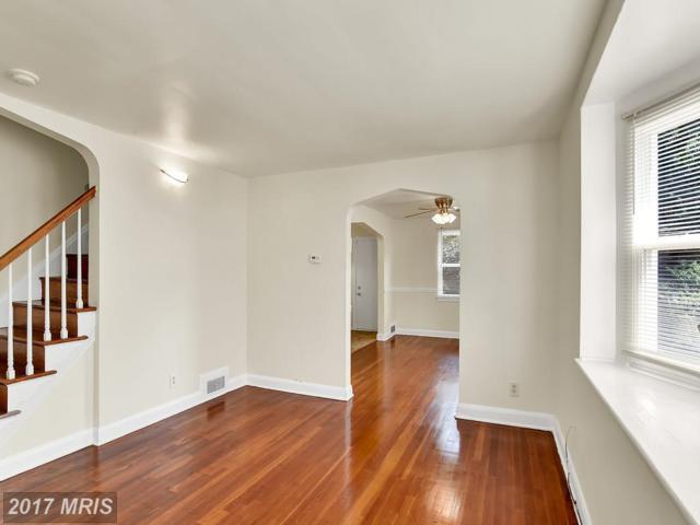 5616 Cadillac Avenue, Baltimore, MD 21207 (#BA10019050) :: Pearson Smith Realty
