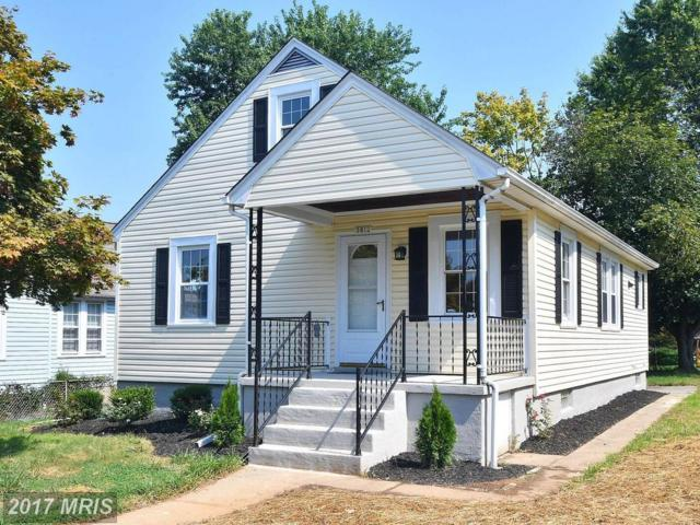 3812 Overlea Avenue, Baltimore, MD 21206 (#BA10019180) :: The MD Home Team