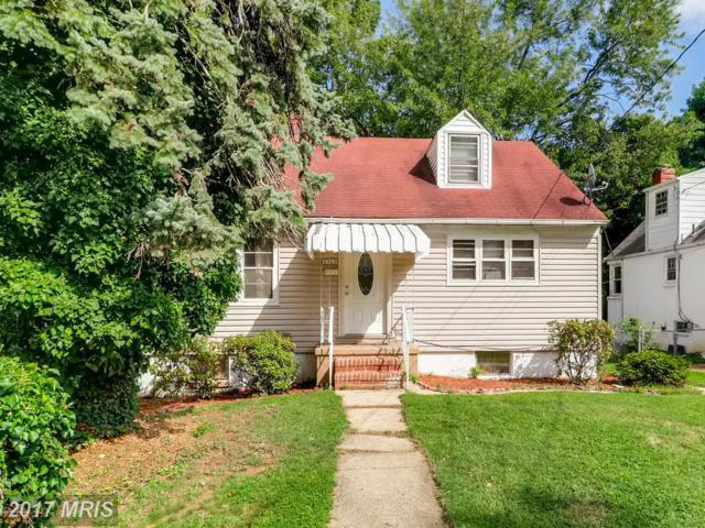 5705 Belle Vista Avenue, Baltimore, MD 21206 (#BA10019850) :: Pearson Smith Realty