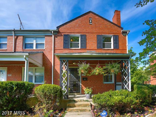1719 Hartsdale Road, Baltimore, MD 21239 (#BA10019914) :: Pearson Smith Realty