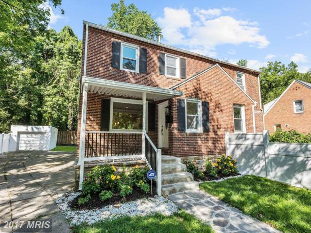 718 E Belvedere Avenue, Baltimore, MD 21212 (#BA10020014) :: Pearson Smith Realty