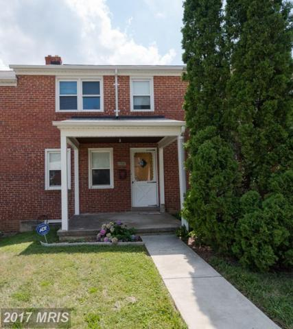 1327 Meridene Drive, Baltimore, MD 21239 (#BA10020849) :: Pearson Smith Realty