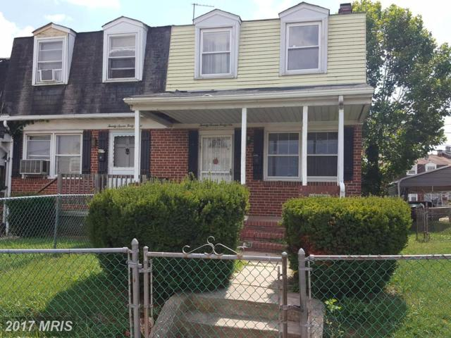 2746 Marbourne Avenue, Baltimore, MD 21230 (#BA10021992) :: Pearson Smith Realty