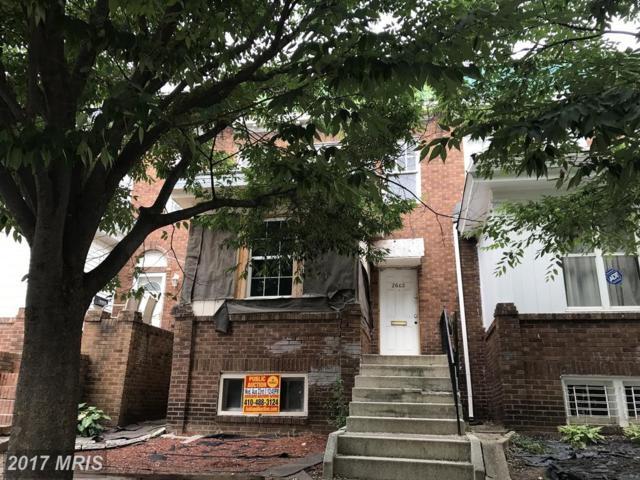 2602 Garrett Avenue, Baltimore, MD 21218 (#BA10022353) :: Pearson Smith Realty