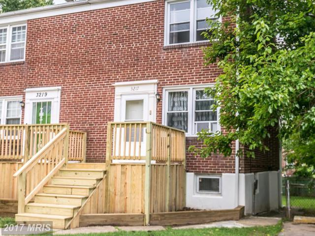 3217 Northway Drive, Baltimore, MD 21234 (#BA10022856) :: The MD Home Team