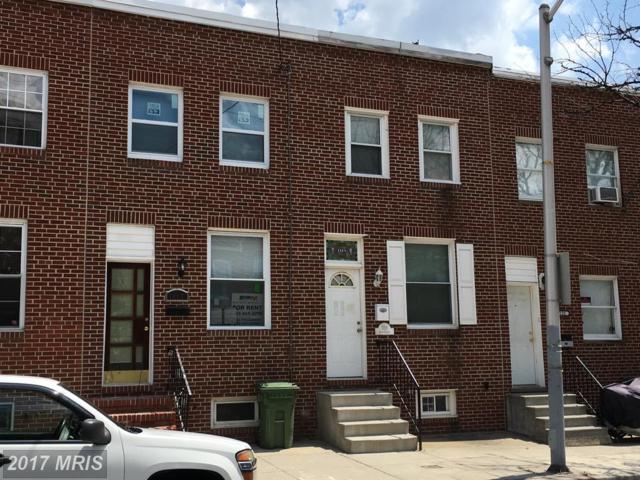 1119 Scott Street, Baltimore, MD 21230 (#BA10023006) :: Pearson Smith Realty