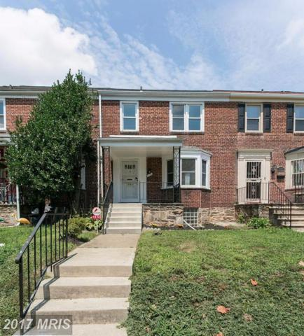 1658 Roundhill Road, Baltimore, MD 21218 (#BA10024090) :: Pearson Smith Realty