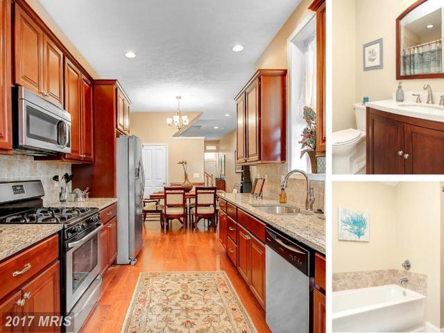 1530 Caroline Street N, Baltimore, MD 21213 (#BA10024103) :: Pearson Smith Realty