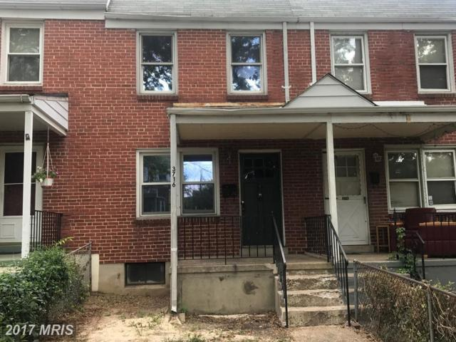 3716 Clarenell Road, Baltimore, MD 21229 (#BA10024871) :: Pearson Smith Realty