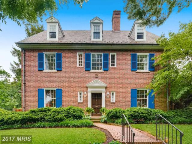 3 Saint Martins Road, Baltimore, MD 21218 (#BA10025578) :: Pearson Smith Realty