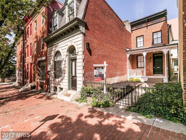 1638 Baltimore Street E, Baltimore, MD 21231 (#BA10026509) :: SURE Sales Group