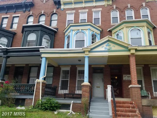 2914 Calvert Street, Baltimore, MD 21218 (#BA10026873) :: The MD Home Team
