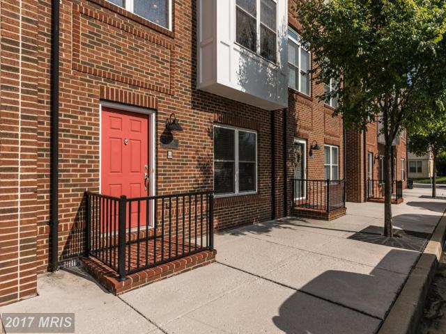1406 Harper Street, Baltimore, MD 21230 (#BA10029662) :: The Dailey Group