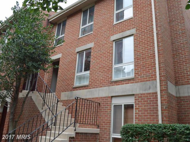 504 Charles Street S R94, Baltimore, MD 21201 (#BA10031330) :: Pearson Smith Realty