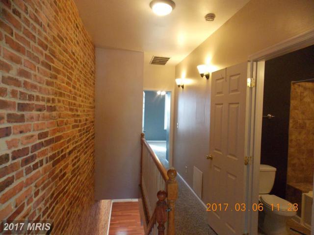 324 27TH Street, Baltimore, MD 21218 (#BA10031445) :: Pearson Smith Realty