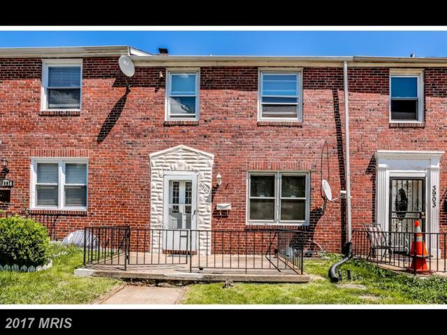 3905 Yolando Road, Baltimore, MD 21218 (#BA10031823) :: Pearson Smith Realty